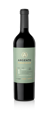 Single Block 1 Organic Malbec
